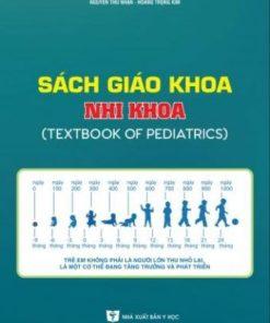 Sách giáo khoa nhi khoa