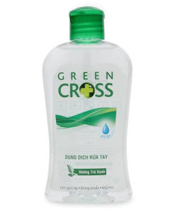 Nuoc Rua Tay Green Cross